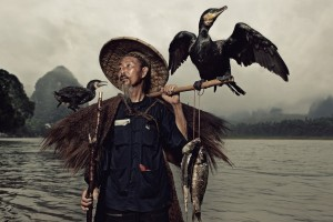 Охота и рыбалка в Китае