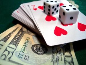 Онлайн кредиты для игры в интернет-казино