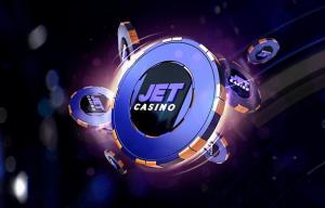 Оператор Джет казино поговорил с игроками об игровых автоматах