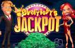 Описание игрового автомата Everybody's Jackpot