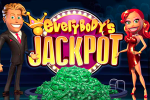 Описание игрового автомата Everybody's Jackpot или джек-поты для всех в казино Вулкан