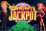 Описание игрового автомата Everybody's Jackpot или джек-поты для всех в казино Вулкан