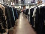Оптовая доставка одежды из Италии