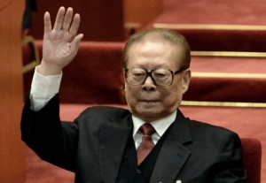 Ордер на арест некоторых бывших чиновников Китая выдал Верховный суд Испании