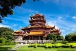 Основные этапы подготовки поездки в Китай