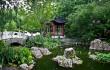 Основные составляющие ландшафта в китайском стиле