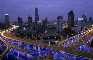 Основы путешествия по китайским дорогам