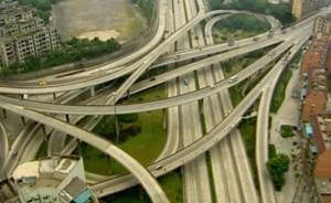 Основы путешествия по китайским дорогам2