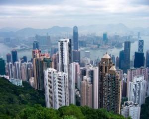 Особенности Гонконга