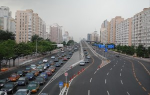 Особенности аренды автомобиля в Китае2