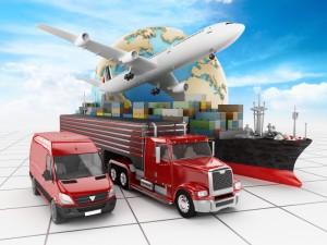 Особенности доставки груза из Китая