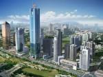 Особенности китайских городов