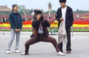 Особенности китайских туристов
