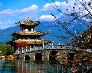 Особенности китайского туризма