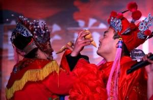 Особенности китайской свадьбы2