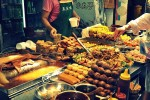 Особенности китайской уличной еды