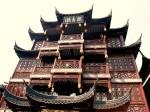 Особенности отелей в Китае. Часть 3