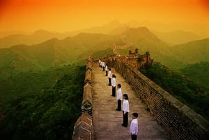 Особенности подготовки поездки в Китай