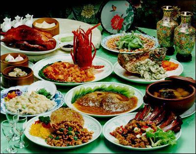 Особенности традиционных китайских ресторанов
