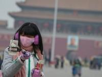 От каких проблем с экологией страдает КНР