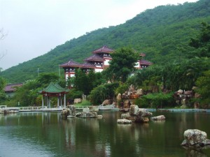 Отдых на Хайнань