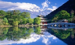 Отдых в Китае летом