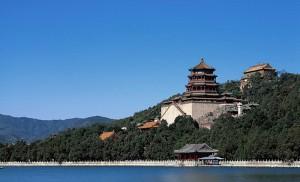 Отдых в Сучжоу