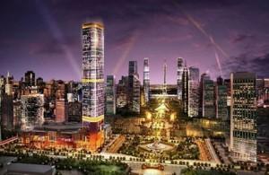 Отели Гуанчжоу2