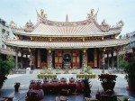 Отели Китая