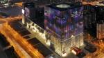 Лучшие отели Шанхая: Jumeirah Himalayas Hotel