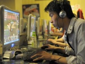 Отношение Китая к онлайн играм