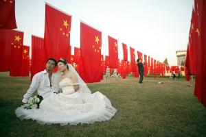 Отношения между китайцами и китаянками2