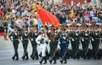 Отряд обезьян в Китае зачистит улицы перед парадом