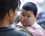 Ожирение добралось и до китайской молодежи