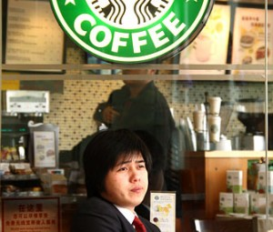 Пьют ли китайцы кофе2