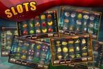 Параметры выбора игрового автомата в онлайн казино. Продолжение