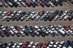 Парковка в Китае