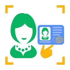 Паспортная верификация личности