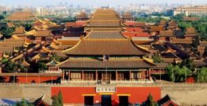 Пекин ограничит посетителей Запретного города до 80 000 в день