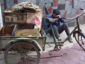 Пекин решил унифицировать пенсионную систему