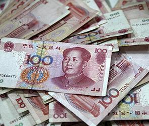 Пекин становиться лидером в объеме внешней торговле