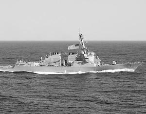 Пентагон назвал операцию в Южно-китайском море законной