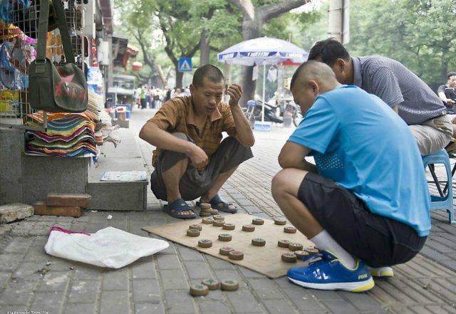 Перспективы развития игорного бизнеса в Китае