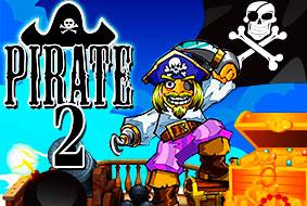 Пираты и морские разбойники в игровых автоматах