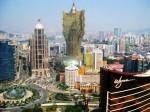 Планы китайских властей относительно Макао