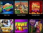 По каким критериям надо выбирать игровой автомат в казино Адмирал