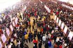 Почему иностранцы стремятся работать в КНР?