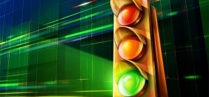 Почему китайцы игнорируют светофоры