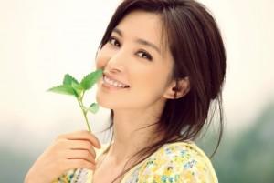 Почему китаянки такие красивые