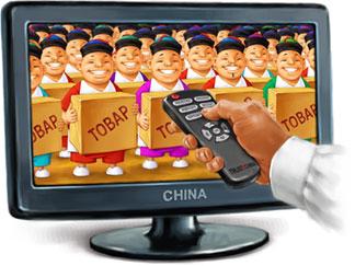 Почему популярна электроника из Китая